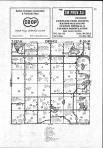 Orange T127N-R36W, Douglas County 1981 Published by Directory Service Company